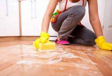 Photo of Bien-être : fabriquez votre nettoyant désinfectant à multi usages à base de produits naturels !