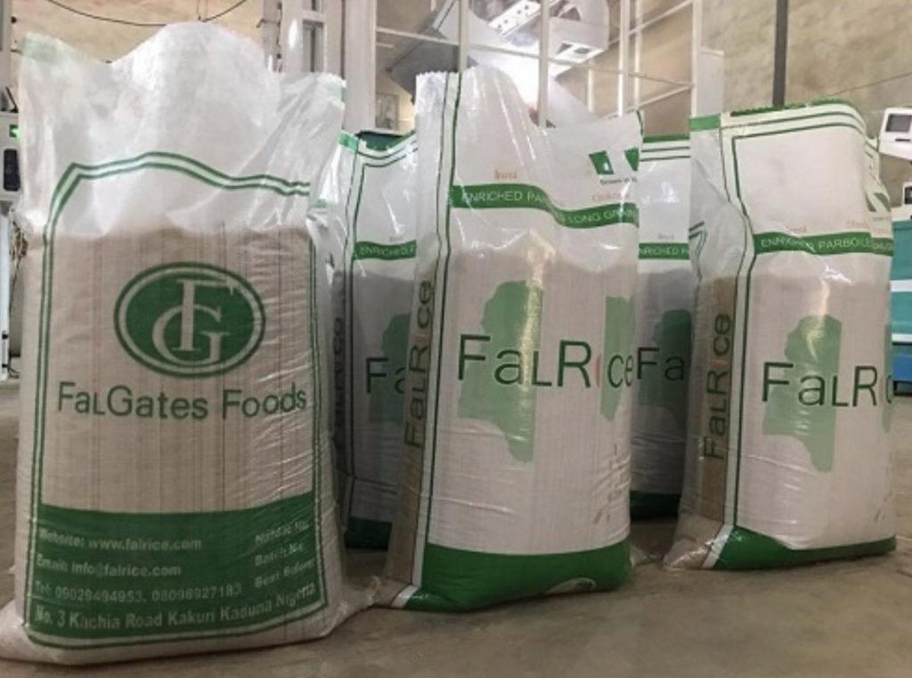 Falgates Rice Mill