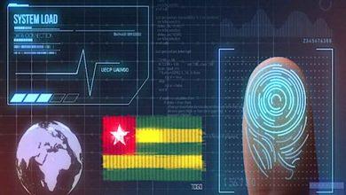 système d'identification biométrique