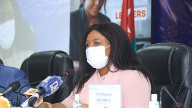 Forum National des Jeunes Filles Leaders