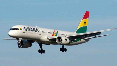 Photo of Ghana : suspension des frais d'atterrissage sur les aéroports du pays