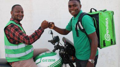 Photo of Togo : l'application de livraison de repas Delivroum rachetée par Gozem