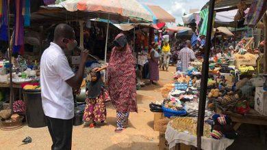 Photo of Togo : grande campagne de sensibilisation de l'AEMP-TOGO et de l'AETBF contre le coronavirus