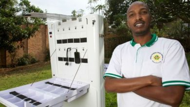 Photo of Portrait : Henry Nyakarundi, l'entrepreneur qui révolutionne la technologie rwandaise