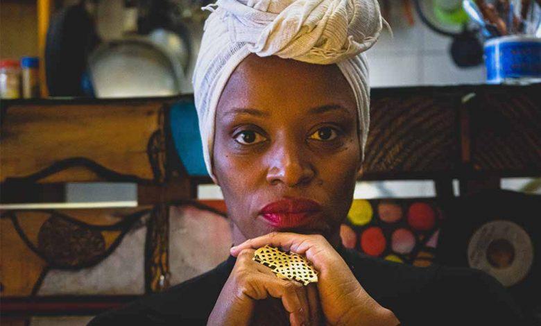 Hortense Mbea