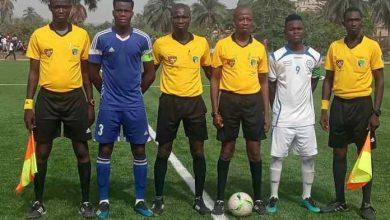 Photo of Togo : 18e journée D1 – Asko stoppé dans sa course par l'As OTR – tous les résultats et classement