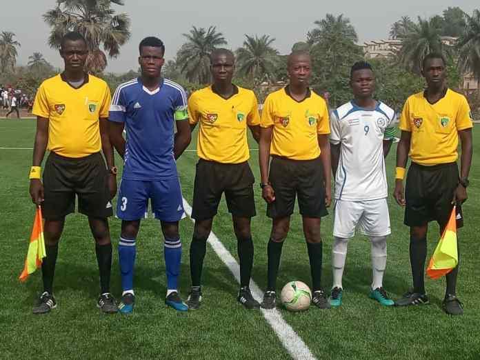 Togo : 18e journée D1 - Asko stoppé dans sa course par l'As OTR - tous les résultats et classement