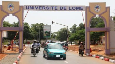 Photo of Togo : fermeture de l'université de Lomé