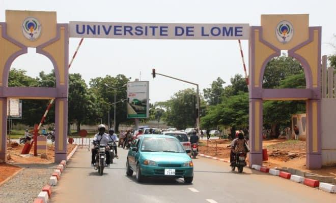 L'Université de Lomé a fermé ses portes pour répondre aux mesures prises par le gouvernement togolais pour contenir le coronavirus. L'annonce a été faite le vendredi 20 mars 2020 à travers un communiqué publié sur le site de l'Université.
