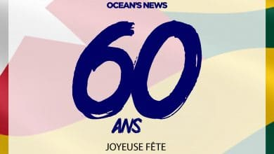 Photo of Togo / Fête de l'indépendance : le message de la rédaction du magazine Ocean's News