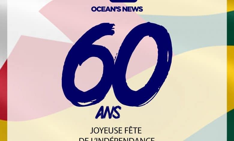 La rédaction du magazine Ocean's News