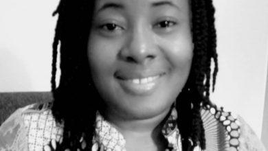 Photo of Ida ABALO : le message poignant d'une femme déterminée et engagée pour la cause de ses sœurs