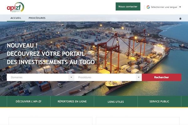 Investir au Togo