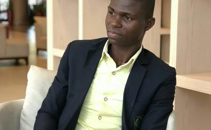 Jacques Olivier Koffi Nguessan