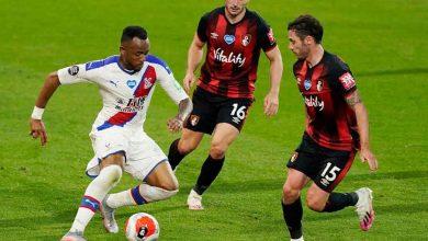 Photo of Football : Jordan Ayew devient le meilleur buteur ghanéen de l'histoire de la Premier League