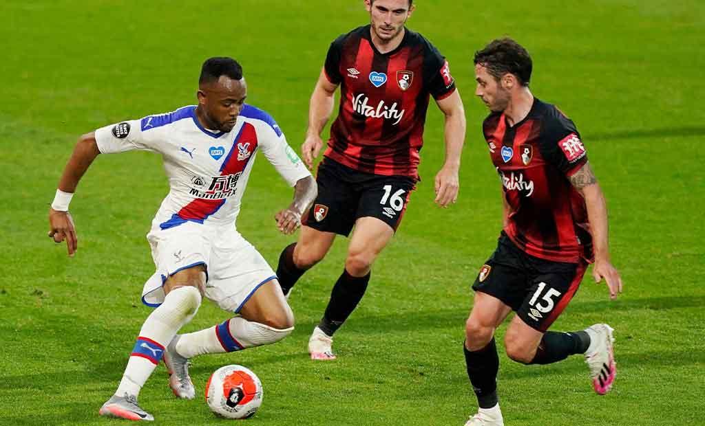meilleur buteur ghanéen de l'histoire de la Premier League