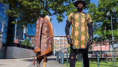 Photo of Portrait : Joseph-Marie Ayissi Nga, le styliste camerounais qui porte l'Afrique dans ses habits !