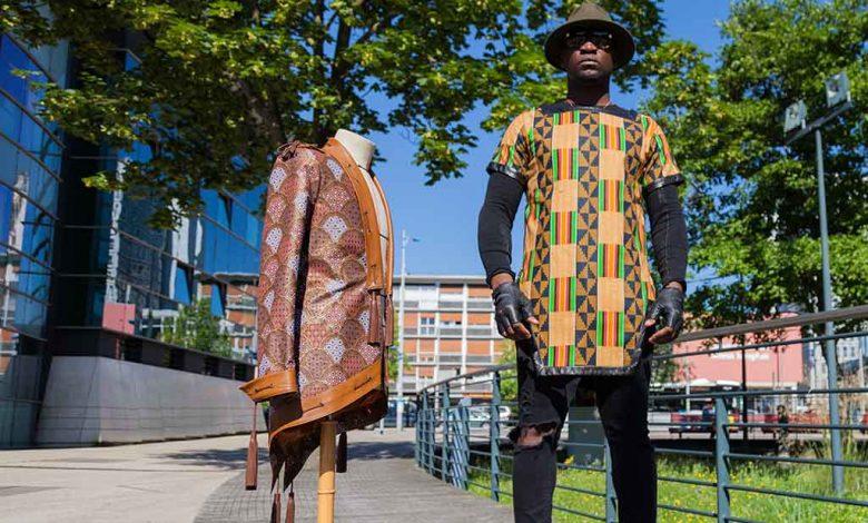 styliste camerounais
