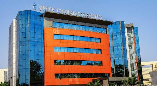 Office Togolais des Recettes Atakpamé