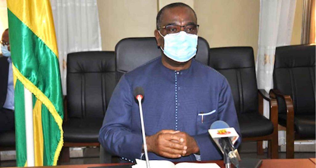 Komi Selom Klassou, le Premier Togolais
