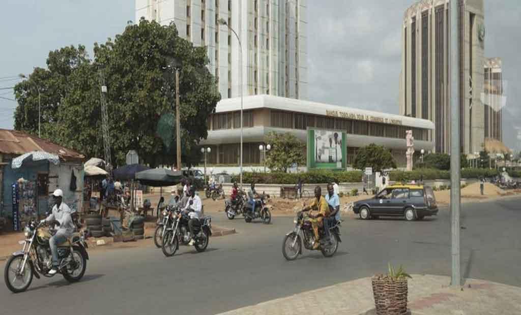 L'état d'urgence au Togo