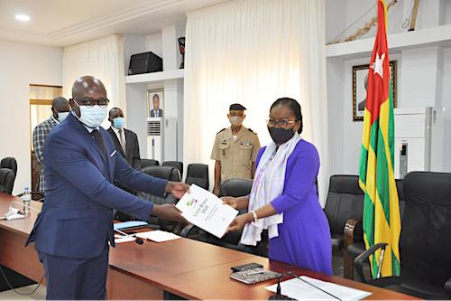 L'Association des Grandes Entreprises du Togo