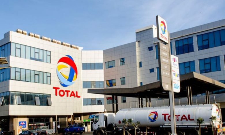 L'ONG Oxfam accuse Total