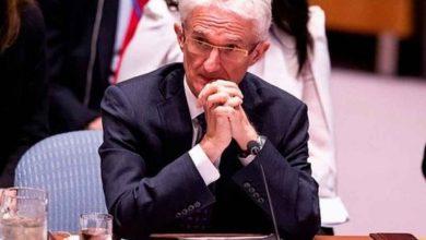 Photo of Covid-19 : l'ONU ajoute le Togo à la liste des pays vulnérables