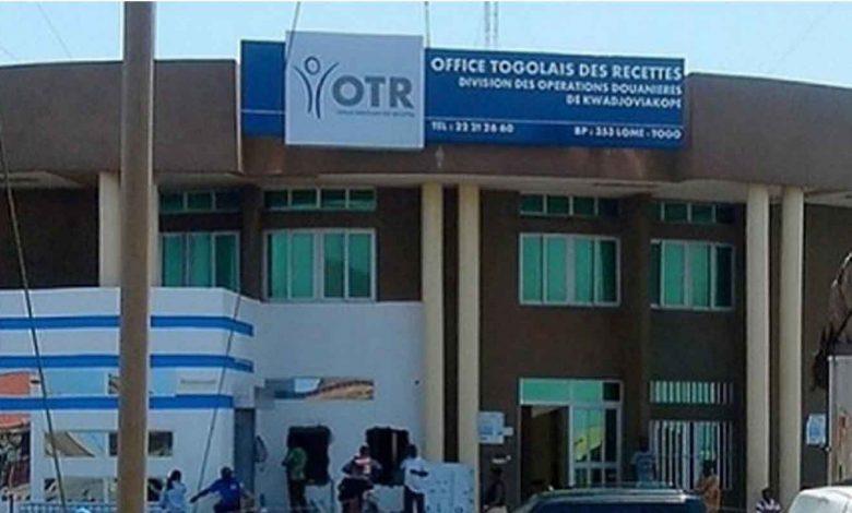 L'Office Togolais des Recettes