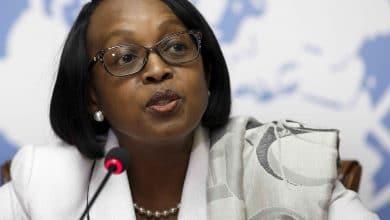 Photo of Covid-19 : l'Organisation mondiale de la Santé fait un rappel à l'ordre aux dirigeants africains