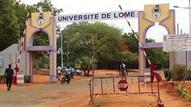 Photo of Togo : l'Université de Lomé dévoile l'emploi du temps des cours du semestre Mousson 2020