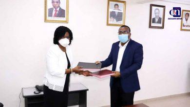 Photo of Togo : l'Université de Lomé et l'Institut Goethe signent un accord de partenariat