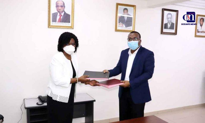 L'Université de Lomé et l'Institut Goethe signent un accord