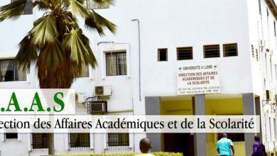 Photo of Togo : l'Université de Lomé reprend les soutenances de thèse