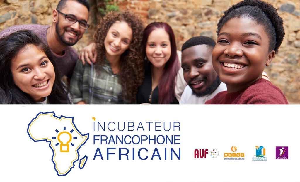 L'incubateur Francophone Africain