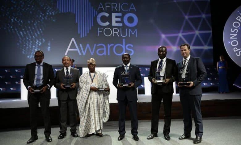 L'Africa CEO Forum 2021