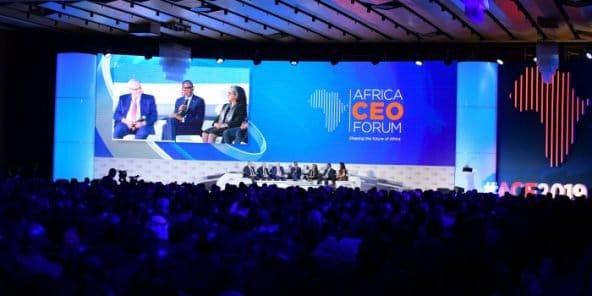 L'Africa CEO Forum
