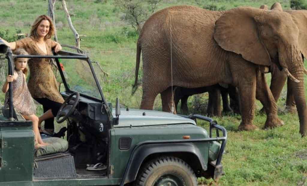 L'Afrique a perdu 50 milliards de dollars dans le tourisme