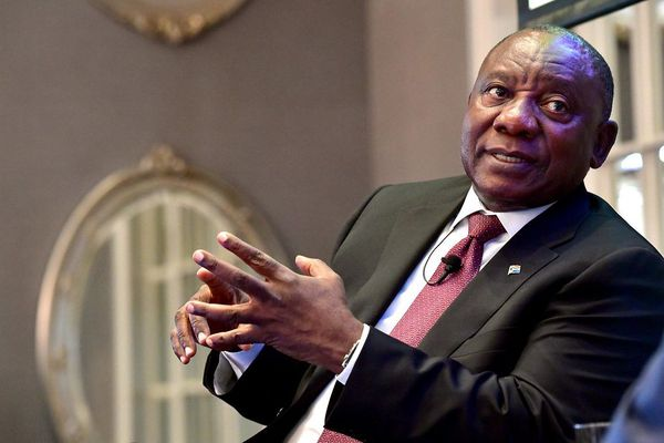 L'Afrique du Sud passe la barre des 5000 cas de Covid-19
