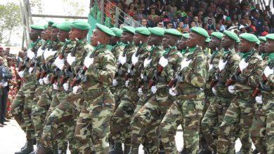 Photo of Angola : le gouvernement prélèvera l'impôt sur le revenu aux militaires en vue d'élargir l'assiette fiscale
