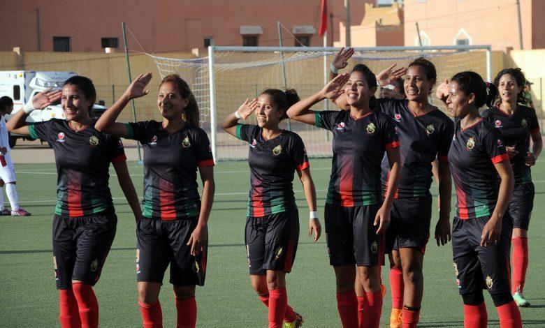Ligue des champions féminine d'Afrique