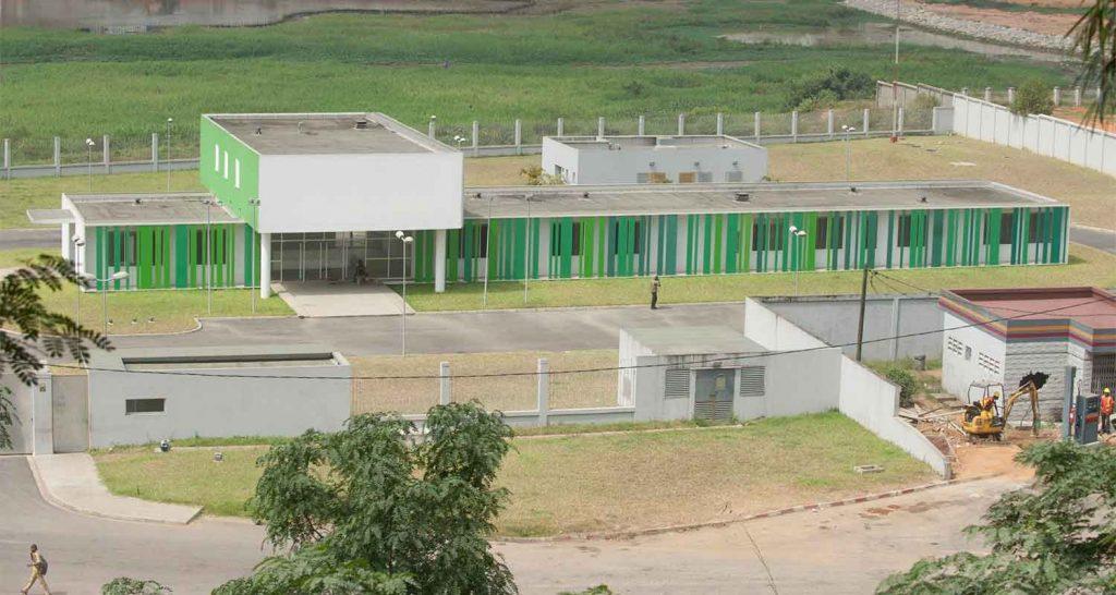 L'hôpital de Didier Drogba