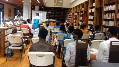 Agenda culturel de l'Institut Français du Togo