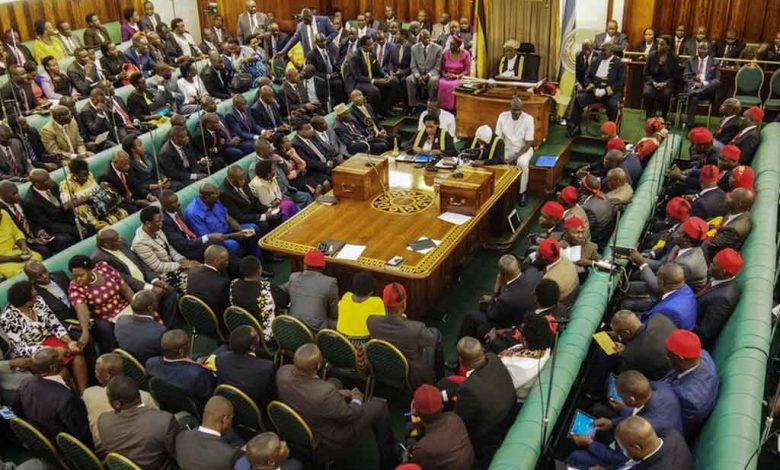 L'Ouganda fait le dépistage de ses députés