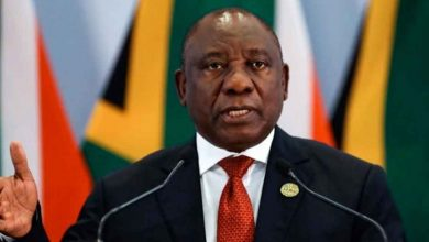 Photo of Covid-19 : l'Union Africaine demande un allégement de la dette des pays membres