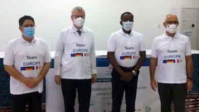 Togo Team Europe