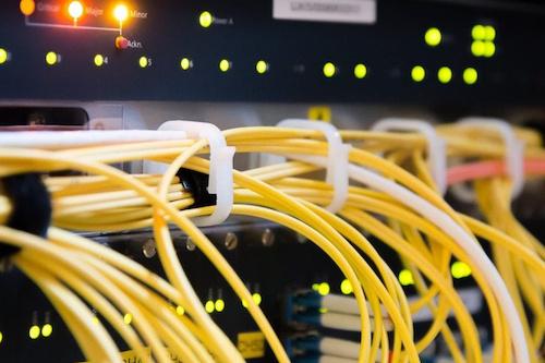 Data center au Togo