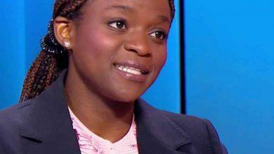 Photo of La Camerounaise Julie Owono désignée membre du nouveau conseil de surveillance de Facebook