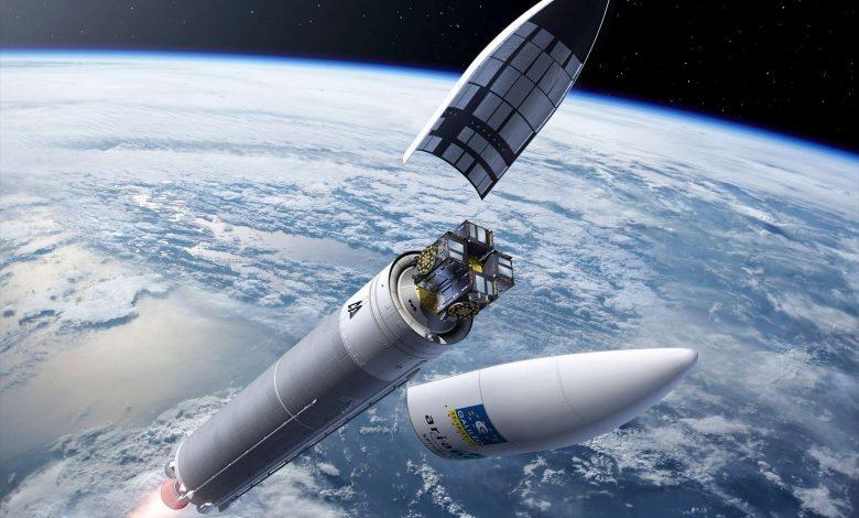 satellite télécoms Tiantong 1-03