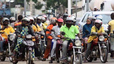 Photo of Togo : la DOSI lance l'application numérique DosiApp pour les conducteurs de taxi-motos